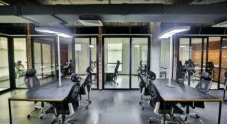 ABLWorkspaces, Sector-4, Noida