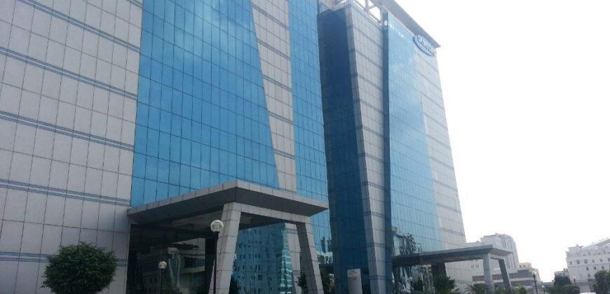 Logix Cyber Park,Sector 62, Noida
