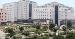 Stellar IT Park,Sector 62, Noida