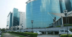 The Corenthum Tower , Sector 62 , Noida