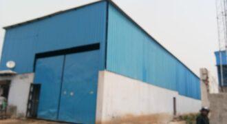 Warehouse in Sector 85 Noida