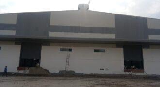Warehouse In Sector 84 Noida