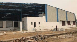 Warehouse in Ecotech 2 Gr.Noida , Noida