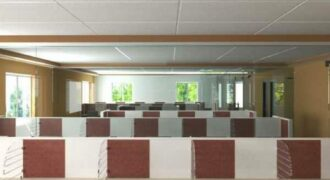 500 Sq.ft. Office Space in A-Block Sector 2 Noida