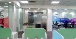 3000 Sq.ft. Office Space in A-BLOCK Sector-2 noida