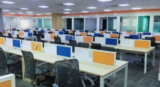 5000 Sq.ft. Office Space in A-BLOCK Sector-2 Noida