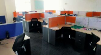 11000 Sq.ft. Office Space in A-BLOCK Sector-2 noida