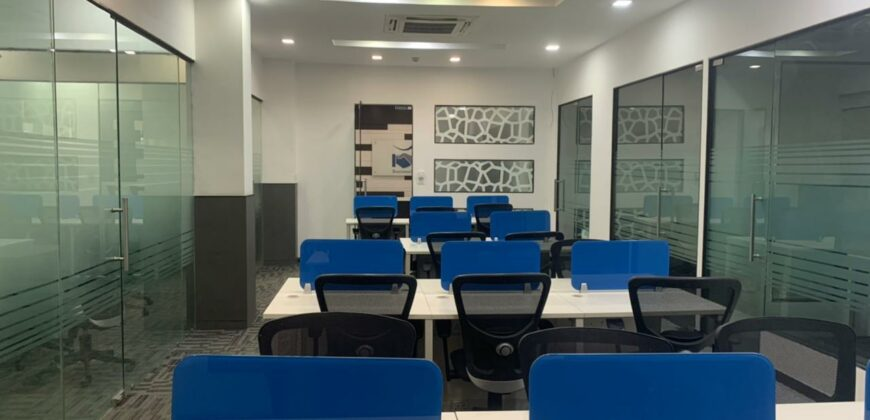 2600 Sq.ft. Office Space in A-BLOCK Sector-2 noida