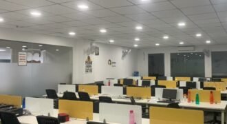 4100 Sq.ft. Office Space in A-BLOCK Sector-2 Noida