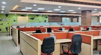 2800 Sq.ft. Office Space in A-BLOCK Sector-2 noida