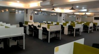 3500 SQT office space in B-block Sector-4 Noida