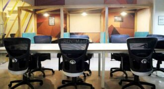 2500 SQT office space in B-block Sector-2 Noida