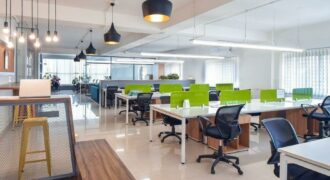 3000 SQT office space in C-block Sector-2 Noida