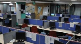 3000 SQT office space in A-block Sector-16 Noida