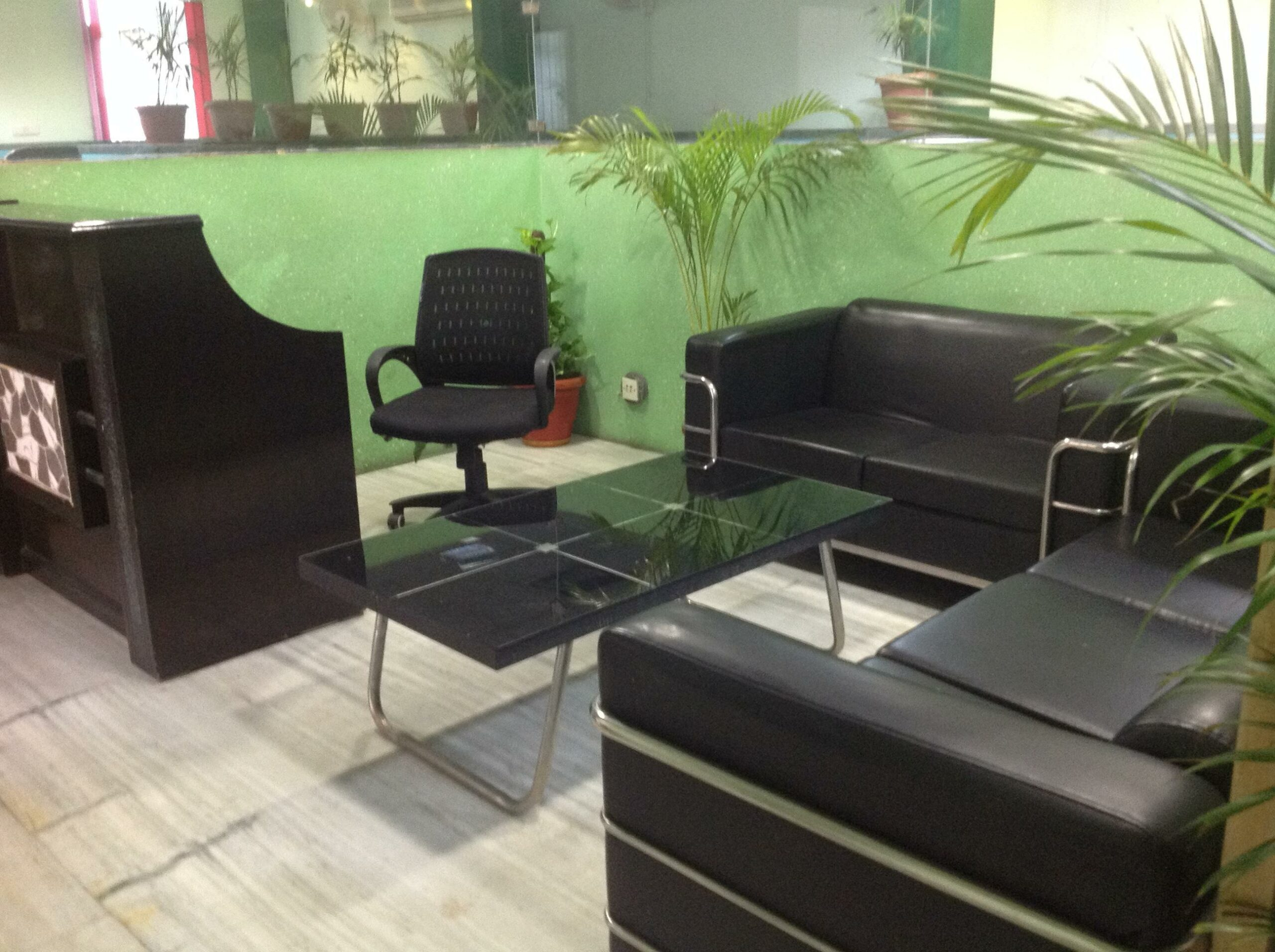 4000 SQT office space in B-block Sector-2 Noida