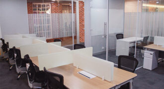 3000 SQT office space in B-block Sector-1 Noida