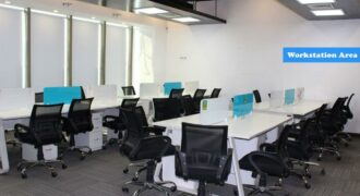 2500 SQT office space in A-block Sector-2 Noida