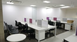 1800 Sq.ft office space in  Sector-3 Noida