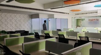 3500 SQT office space in D-block Sector-2 Noida