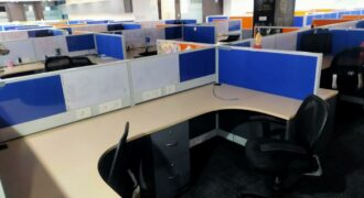 3900 Sq.ft office space in A-block Sector-4 Noida