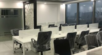 2500 SQT office space in B-block Sector-1 Noida