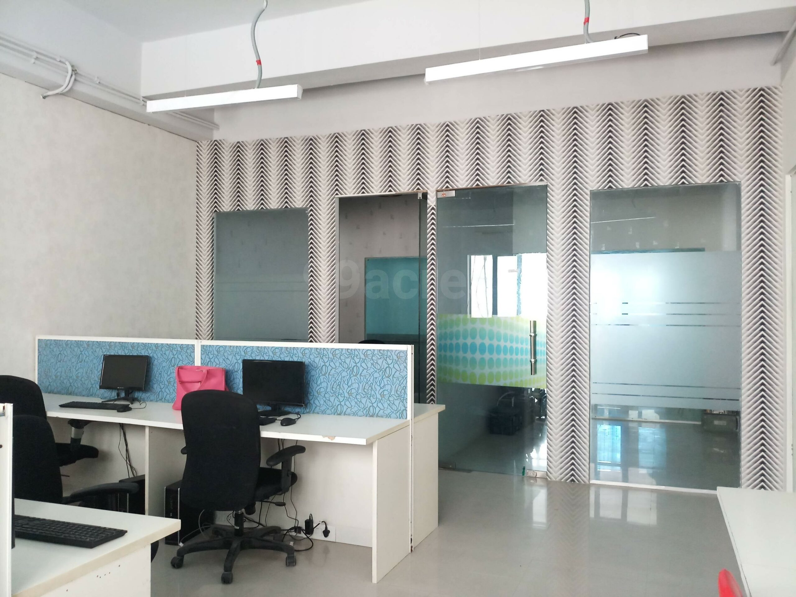 1500 SQT office space in D-block Sector-2 Noida