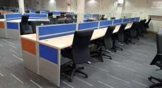 3400 SQT office space in C-block Sector-6 Noida