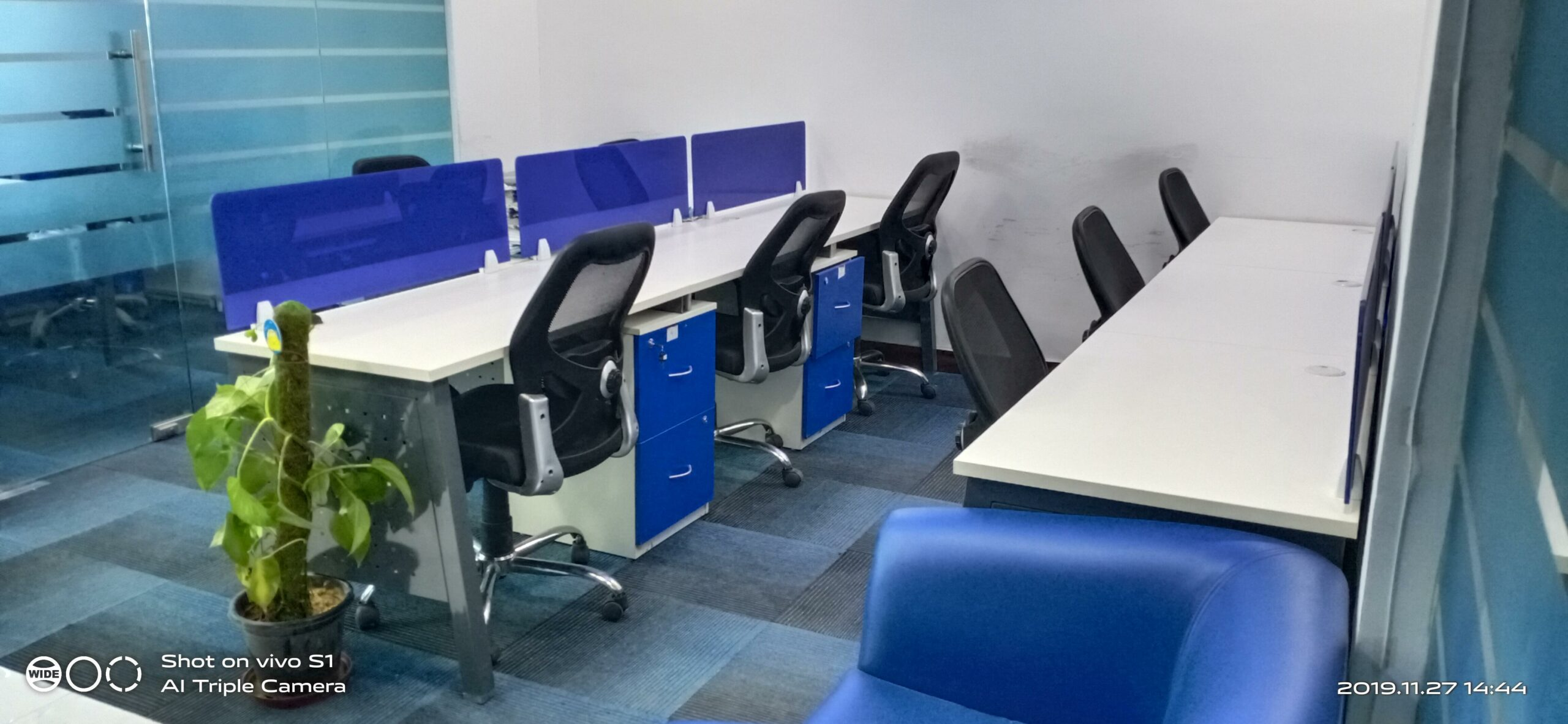 2000 SQT office space in B-block Sector-2 Noida