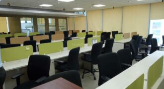 4500 SQT office space in A-block Sector-6 Noida