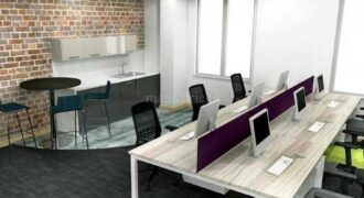 2000 SQT office space in B-block Sector-1 Noida