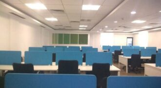 3000 Sq.ft. office space in C-block Sector-2 Noida