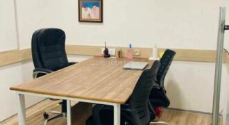 3500 SQT office space in A-block Sector-6 Noida