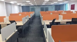3200 SQT office space in D-block Sector-3 Noida
