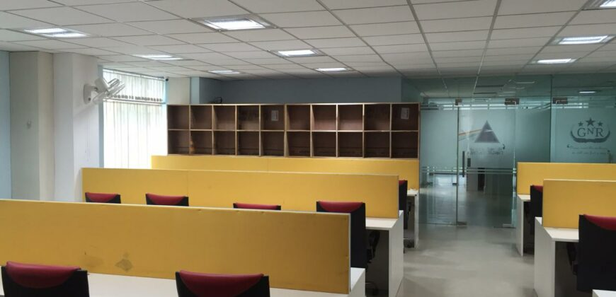 1200 Sq.ft office space in Sector-3 Noida