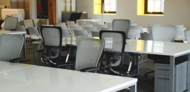 2000 SQT office space in A-block Sector-2 Noida