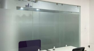 500 Sq.ft. office space in H block sector 63 , Noida