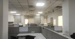 5500 Sq.ft office space in H-block Sector-63 Noida