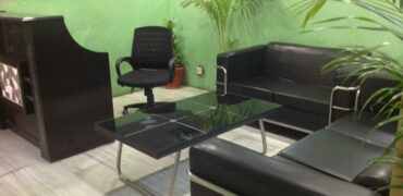 4000 Sq/ft office space in B-block Sector-2 Noida