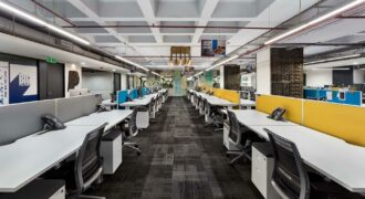 2300 Sq/ft office space in B-block Sector-2 Noida