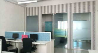 1500 Sq/ft office space in C-block Sector-2 Noida