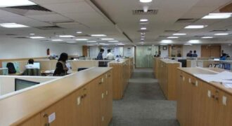 5000 Sq/ft office space in A-block Sector-2 Noida