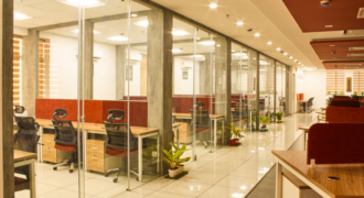 Workwing-The coworking space ,Sector 63 , Noida