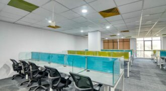 CO-OFFIZ: Coworking Space in sector 63 , Noida